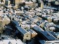 В Финляндии снежная буря обесточила около 32 тысяч домов
