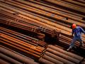 Украина сократила экспорт металлолома почти в два раза