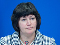 Акимова: Украина в 2013 году сможет выплатить по внешним долгам 117 млрд грн