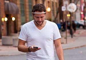 Пристрої для управління iOS і Android за допомогою думок випустять у прийдешньому році