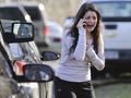 СМИ: Стрельбу в американской школе открыл отец ученика