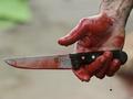 В Латвии мужчина напал на прохожих с ножом