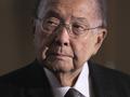 Умер старейший американский сенатор