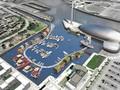 В Шотландии построят плавучий город