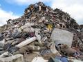 В Японии на мусорной свалке нашли $120 тысяч