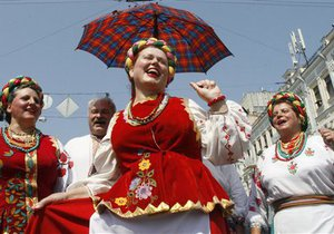 На майские праздники в 2013 году украинцы будут отдыхать десять дней (обновлено)