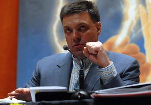 Тягнибок может победить Януковича