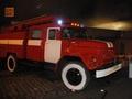 В Ровенской области из-за возгорания из общежития эвакуировали 240 студентов