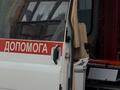 В Днепродзержинске угарным газом отравились три человека, в том числе двое детей
