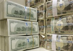 Курс валют иена