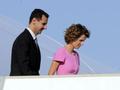 Асад хочет сбежать из Сирии в Венесуэлу - СМИ