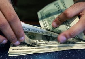 Курс гривна доллар сегодня