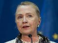 Лечение Клинтон может продлиться до шести месяцев - врачи