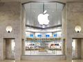 В Париже неизвестные ограбили магазин Apple на 1 млн евро
