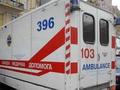 Во Львовской области в результате взрыва петарды 12-летний мальчик получил ожог лица
