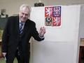 Имя нового президента Чехии станет известно после второго тура выборов
