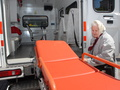 В Тернопольской области из-за отравления госпитализированы пять человек, среди них трое детей