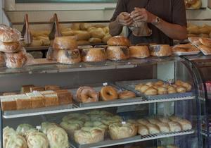 Новости мира - Злополучную булочную ограбили в 39-й раз