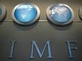 В прошлом году Украина заплатила МВФ рекордную сумму. В 2013-м нужно отдать вполовину больше