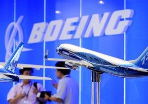 Крупнейшие японские авиакомпании отказались от использования Boeing 787