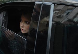 Щербань - Тимошенко - Лазаренко - пожизненное заключение - ГПУ обвиняет Тимошенко в убийстве Щербаня