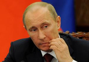 Депутат путинской партии: решения за Путина принимает Госпдеп США