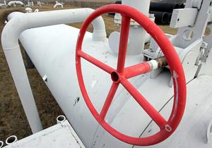Мир о нас - Киев вплотную подошел к передаче Газпрому части контроля над ГТС