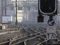 В Полтавской области под колесами поезда погиб молодой мужчина, споткнувшийся на путях