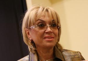 Новости Украины - Политические новости - Кужель уверена, что убийство Щербаня - дело рук донецких