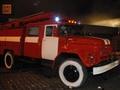 Из-за пожара в Днепропетровской области погибли два человека