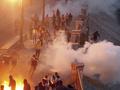 В трех провинциях Египта объявлено чрезвычайное положение