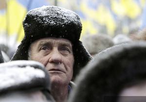 Украина между дефолтом и социальным взрывом