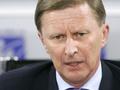 Янукович наградил главу администрации Путина орденом