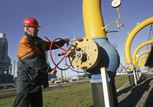Газпром ускорит евроинтеграцию Украины