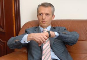 Хорошковского заставили продать Интер, - эксперты