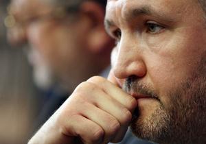 Замгенпрокурора Кузьмин пожаловался, что пропустит завтрак с Обамой