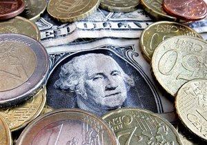 Курс валют євро