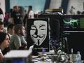 Анонимусы взломали еще один сайт Минюста