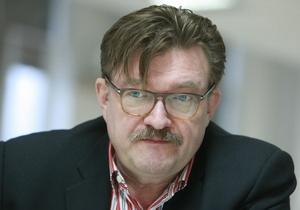 Телеведущий Киселев: Янукович - политическое животное