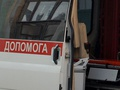 В Одессе при разрушении балкона жилого здания пострадала пожилая женщина