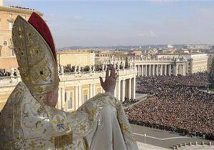 Следующий Папа Римский станет последним - Voz De Galicia