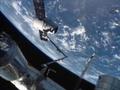 МКС поднимут на один километр для отстыковки Союза