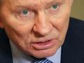 Кучма: В Кузьмина вселилась душа сталинского прокурора Вышинского