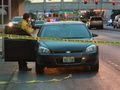 В Лас-Вегасе в результате перестрелки и ДТП погибли три человека