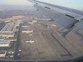 В аэропорту Симферополя самолет совершил аварийную посадку из-за отказа двигателя