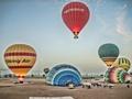 Катастрофа воздушного шара над Луксором: новые данные