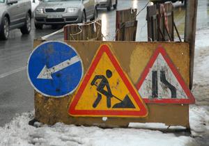 Новини бізнесу - Новини авто - Дороги України - українські дороги в десятці найгірших у світі