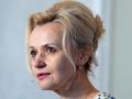 Фарион подала в суд на Аппарат Верховной Рады за непредоставление переводчика на украинский язык