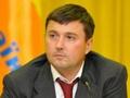 После ликвидации Нашей Украины Бондарчук намерен создать собственную партию - Ъ