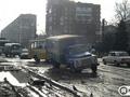 В Киеве отремонтировали меньше половины аварийно опасных дорог - Киевавтодор